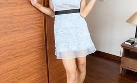 Girlfriend Dress Versatile BB