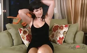 Follow Baileys Jerk Off Instructions and Squirt Your Thick Creamy Juices Together