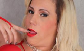 Raphaella Vasconcelos  - The Blonde Bombshell